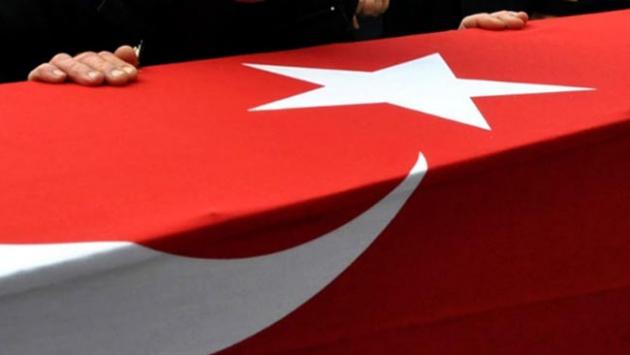Nusaybin'de hain terör saldırısı: 1 şehit