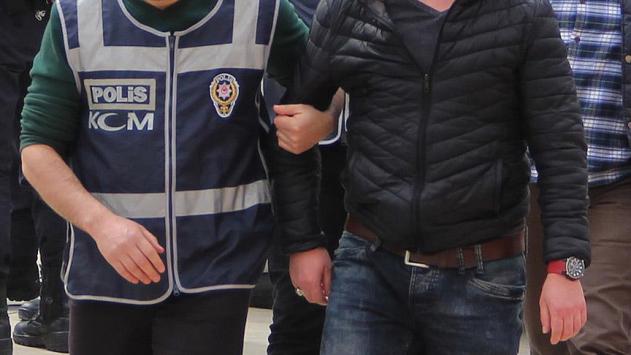 Siirt'te terör operasyonu: 2 tutuklama