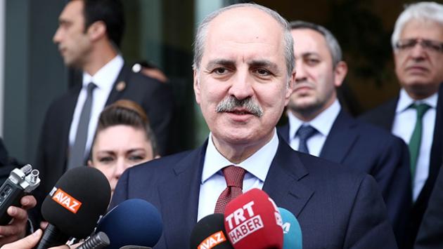 Türkiye bütün kurumlarıyla Kosova'nın yanındadır'