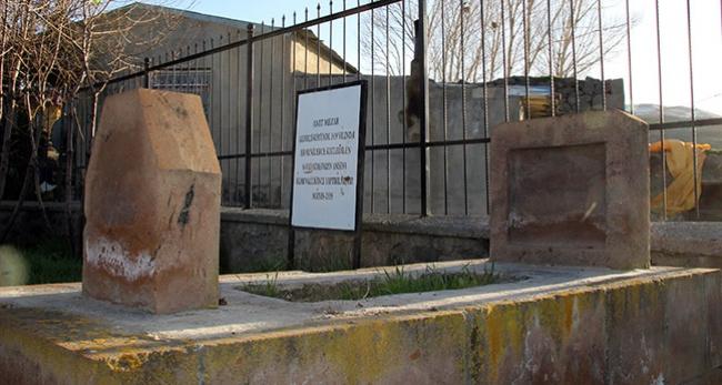 Ermeni katliamının kanıtı: Gedikli