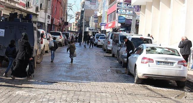 Silopi'deki sokağa çıkma yasağı kalkıyor