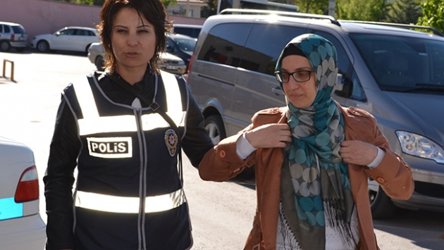 Aksaray merkezli FETÖ/PDY operasyonunda 35 gözaltı