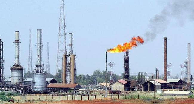 ABD'li petrol devlerinin bilançolarında düşüş