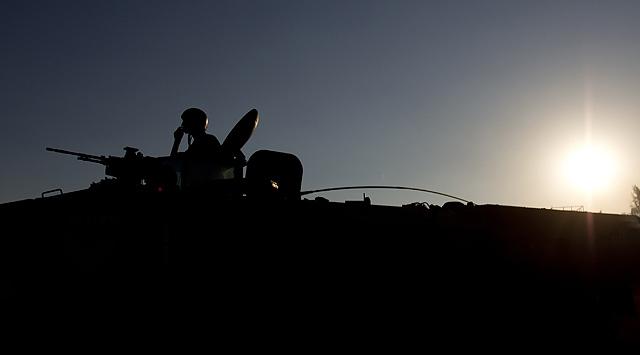 Suriye'de 34 DAİŞ üyesi etkisiz hale getirildi