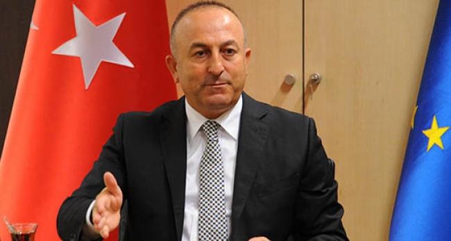 Dışişleri Bakanı Çavuşoğlu'ndan Paskalya mesajı