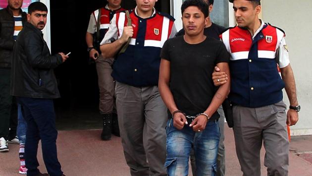 Antalya'da DAİŞ operasyonu: 3 gözaltı