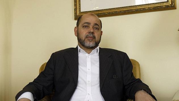 'Gazze sınırındaki askeri gerginlik dindi'