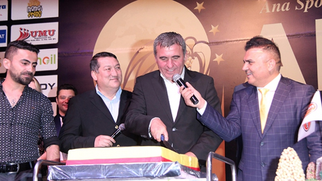 Mersin Altın Palmiye Ödülleri sahiplerini buldu