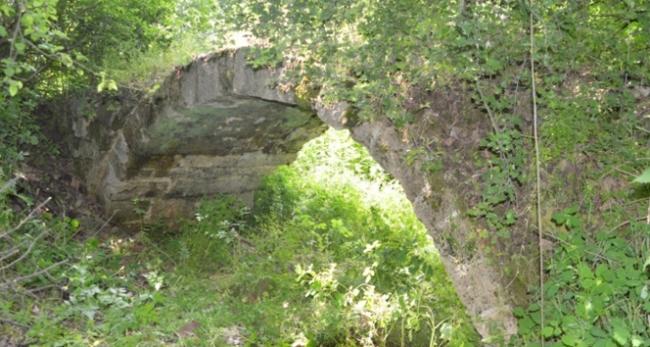 Bursa'da 2000 yıllık köprü bulundu
