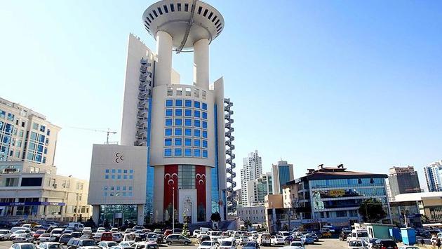 'MHP kongresi yapılamaz'