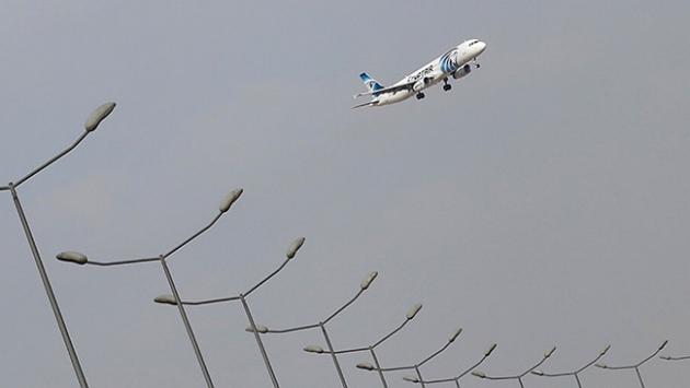 Kaybolan uçağın 48 bin saat uçuş gerçekleştirdiği açıklandı