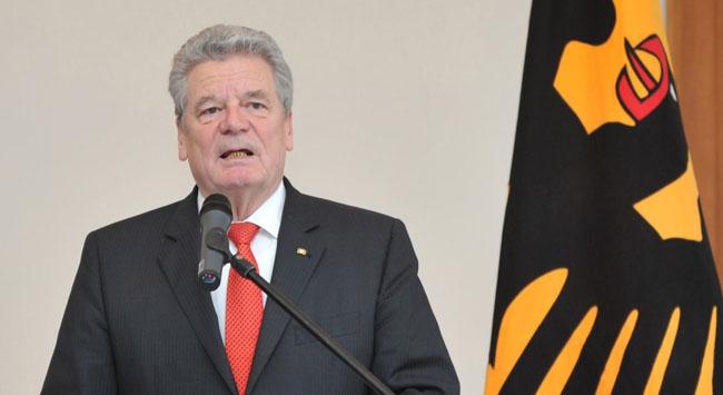 Almanya Cumhurbaşkanı yeniden aday olmayacak