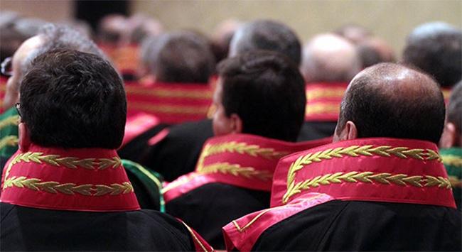 5 bin 110 hakim ve savcı göreve başlatılacak