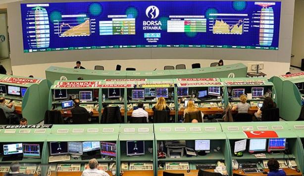 Borsa İstanbul, en çok kazandıran 10. borsa oldu