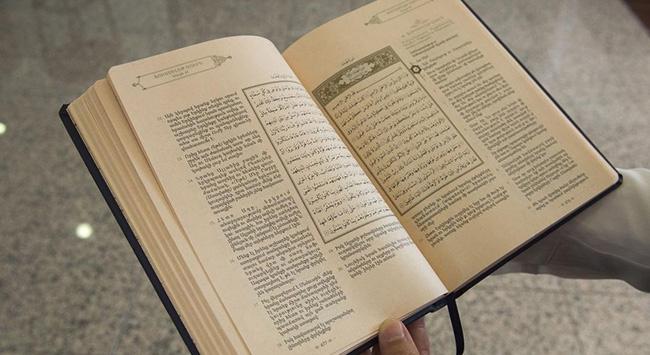Lübnan'a bin Ermenice Kur'anı Kerim meali gönderilecek