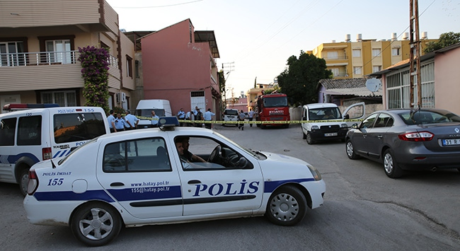 Patlamada yaralanan 2 kişi hayatını kaybetti