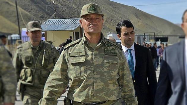 Darbe karşıtı komutanı 'terörist' diye öldürteceklerdi