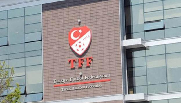 TFF'den terör saldırısına kınama