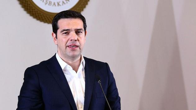 Çipras'tan Başbakan Yıldırım'a destek telefonu