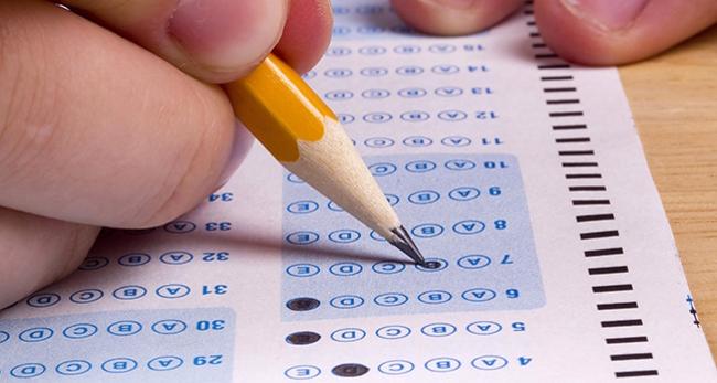Motorlu Taşıtlar Sürücü Kursiyerleri Sınavı yarın yapılacak