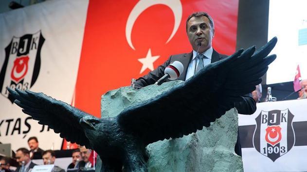 Beşiktaş'a PFDK şoku