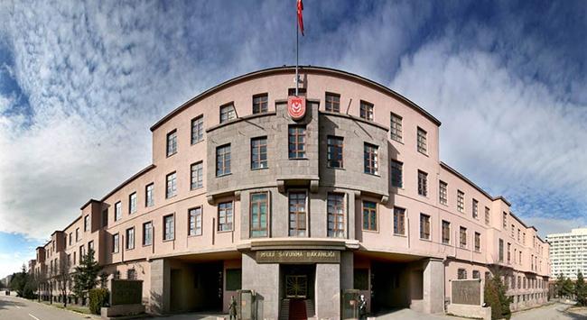 MSB, Genelkurmay Karargahı yerleşkesinden çıkıyor