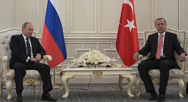 'Türk gıda ürünlerinin ithalatına tekrar başlanması ele alınacak'