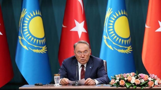 Türkiye'ye karşı iş yapan kimseyi desteklemeyeceğiz