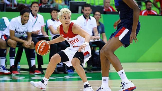 Türk sporcular Rio'da bugün 6 farklı spor dalında mücadele verecek