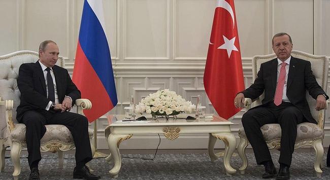 Rusya, ErdoğanPutin görüşmesinden ne bekliyor