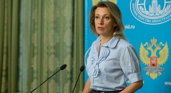 'Türkiye ile yapıcı bir çalışma yürütüyoruz'