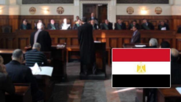 Mısır'da 350 İhvan üyesine müebbet