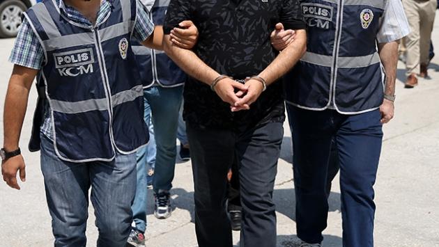 Kırklareli'nde ByLock operasyonu: 6 gözaltı