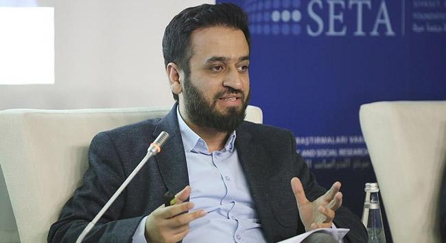 'Güvenli bölge için Münbic ve El Bab önem arz ediyor'