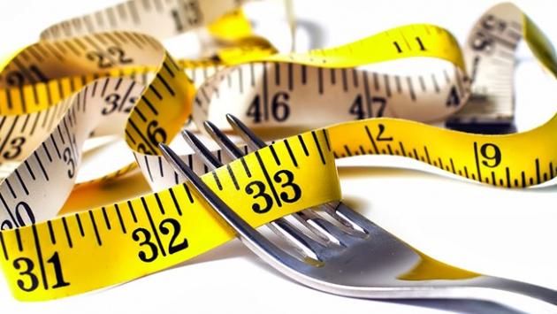 Sağlıklı zayıflamanın 2 temel kuralı