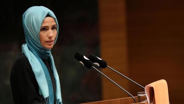 'Türkiye, artık manipüle edilebilecek bir ülke değildir'