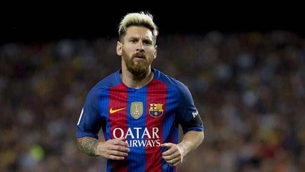 Arjantin'den Barcelona'ya 'Messi' özrü