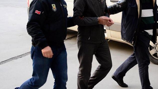 Çankırı'da FETÖ'nün 'il imamına bağlı imamları' tutuklandı