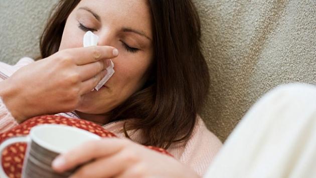 Mevsim geçişlerinde hastalıklara dikkat