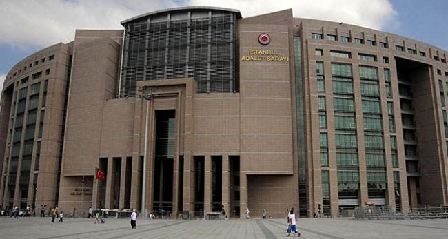 İstanbul'da 3 adliyede FETÖ operasyonu