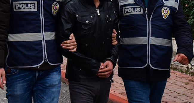 Denizli'deki FETÖ/PDY operasyonu: 20 tutuklu