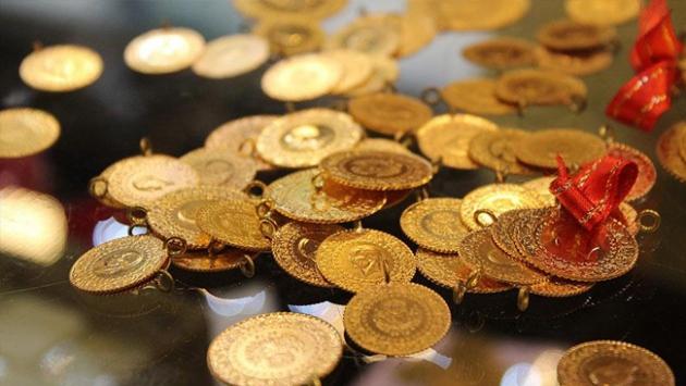 13 Ekim altın fiyatları
