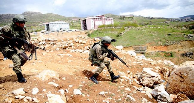 Şanlıurfa'da askerler faciayı son anda önledi