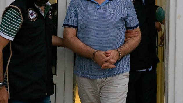 Tekirdağ'da FETÖ soruşturması: 8 kişi adliyede