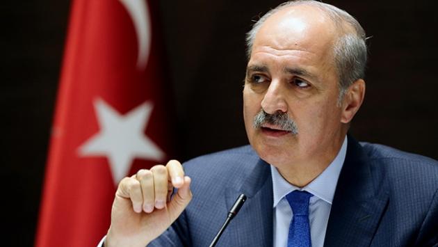 'Bu oyunun Türkiye'ye sirayet etmesine müsaade etmeyeceğiz'