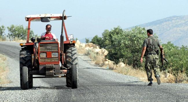 Diyarbakır'da 10 köydeki sokağa çıkma yasağı kaldırıldı