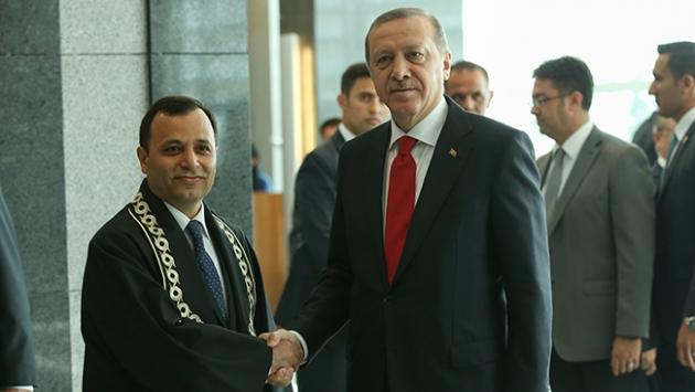 Zühtü Arslan: Türkiye'de anayasal rejimin koruyucusu millettir