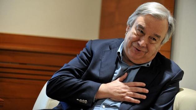 Yeni BM genel sekreteri için uzlaşmaya varıldı
