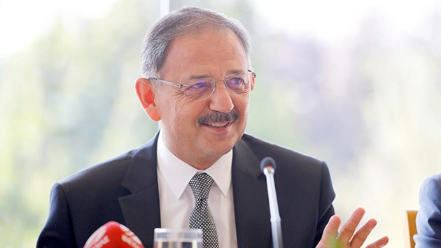 Bakan Özhaseki: 15 milyar liralık taşınmaz devlete geçti
