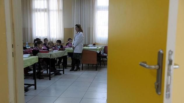 Sözleşmeli öğretmenlerin eğitim programı